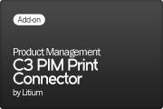 C3 PIM Print Connector L5